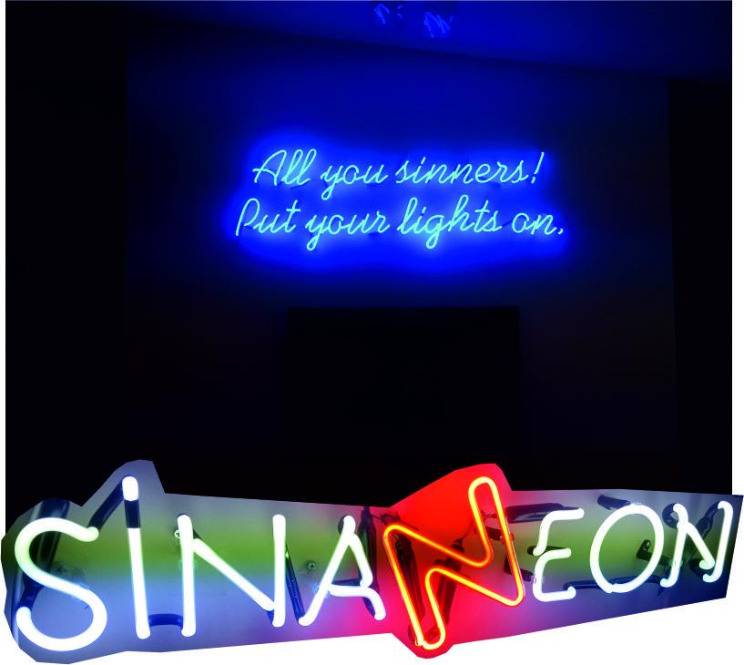 Neon Custom