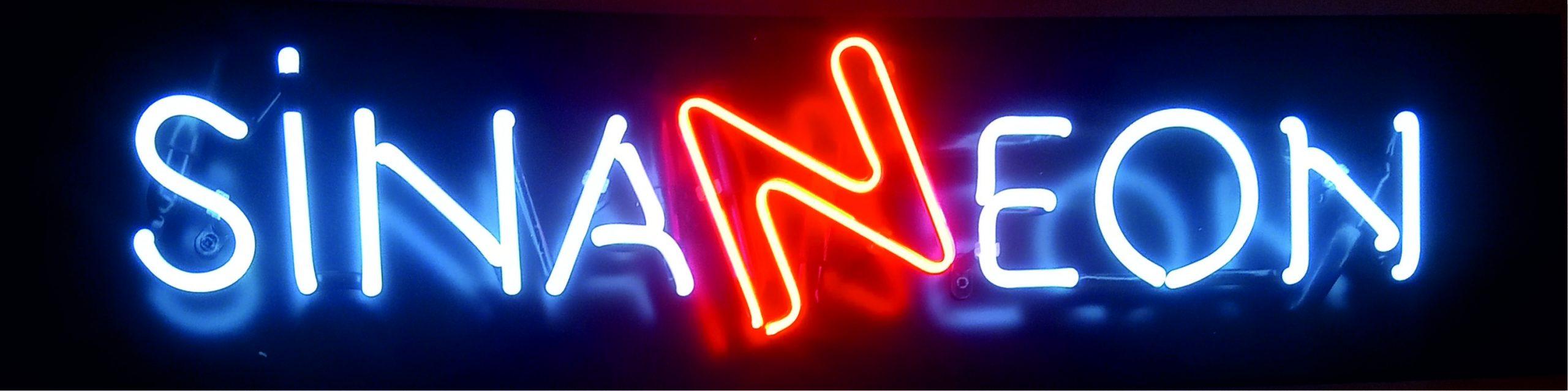 Eczane Led Neon Yazı